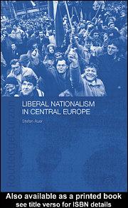 Liberal nationalism